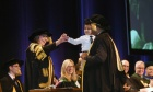 Fall Convocation videos: Honorary degree presentation and more