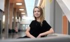 Grad profile: Mastering her creativity