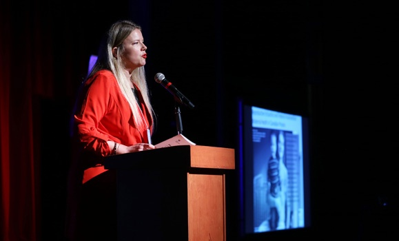 """""""Anything is possible"""": Killam event celebrates graduate student research"""
