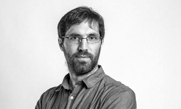 Sciographies Q&A: Eric Oliver, Oceanographer