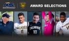 AUS Men's Soccer Awards