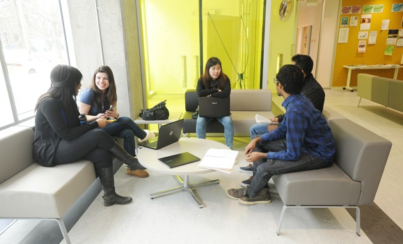 More than just a job: Work experience program primes international students for career development