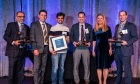 Clean sweep: Dal researchers steal the show at 17th annual Discovery Awards