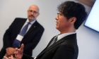 Canadian and Japanese scholars unite to discuss the ocean's future