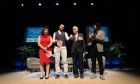 Humanity in conflict: Omar Khadr & Ishmael Beah share the stage at Dallaire Initiative child soldiers event