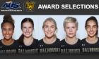 Baker named AUS MVP