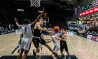 Tigers headed to national men's basketball final