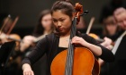 Sitting in with the Symphony: Digital audition earns Music student coveted honour