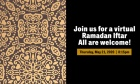 Taking the celebration online: Dalhousie's second‑annual Ramadan Iftar goes virtual