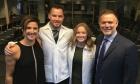 Grad Profile: Gold honour for dedicated Dentistry grad