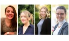 Recognizing 2019‑20's major graduate student award winners