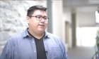 Grad Profile: Indigenous background fuels law grad's passion for change
