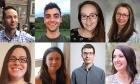 Celebrating outstanding teachers: Meet Dal's 2020 university‑wide teaching award winners