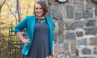 Nursing PhD Scholar Leah Carrier receives 2020 Pierre Elliott Trudeau Foundation Scholarship