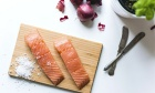 New research reveals surprising differences between salmon species — helping consumers decide which ones to serve for dinner