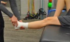Dal's physio clinic showcases safety first approach in return to service