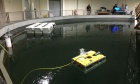 The Ocean Tracking Network dives deeper with 1000‑metre rated Falcon ROV