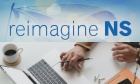 Reimagine NS profile: Learn and Work