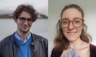 Two recent Dal grads named to Top 25 Environmentalists under 25 list