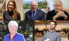 Alumni achievements: Meet Dalhousie's 2021 Aurum Award winners