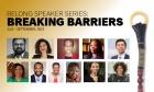 Speaker series aims to strengthen culture of belonging in STEM fields