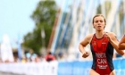 Dal pharmacy student represents Canada in triathlon at Tokyo 2020 Paralympic Games