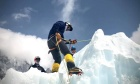 Mount Everest ascent carries career lessons for Dentistry alum
