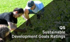 QS awards gold and silver to Dal for commitment to advancing the UN Sustainable Development Goals