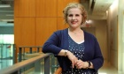 Get to know Louise Spiteri, Dalhousie Senate's new interim chair
