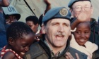 Leaders need moral courage now more than ever amid ethical dilemmas, says Roméo Dallaire