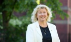 Dal's Alice Aiken receives distinguished alumni award for commitment to military and veteran health research