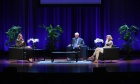 'Democracy has to rise to the occasion:' Inaugural Stanfield Conversation tackles the state and fate of democracy