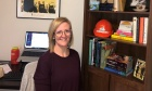 Grad profile: 'Community is key' for Occupational Therapy grad