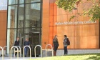 Dalhousie University celebrates opening of Wallace McCain Learning Commons