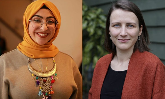 Dalhousie University congratulates Fatima Beydoun and Caroline Merner on being announced as inaugural McCall MacBain Scholars