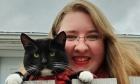 Pets of Dalhousie: Meet Sampson