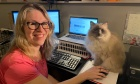 Pets of Dalhousie: Meet Leopolda