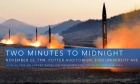 Two Minutes to Midnight: Can the crisis in North Korea by defused?