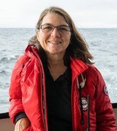 Julie LaRoche