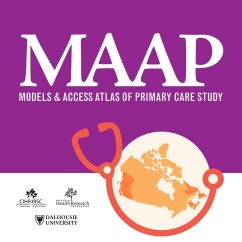 MAAP-NS Logo with Funders