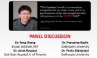 CRISPR Panel Discussion