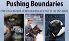 Pushing Boundaries: A Film Series About What We Owe Other Animals