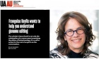 Françoise Baylis Wants to Help You Understand Genome Editing